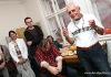 První majáles v Táboře, Jaroslav Chobot vystavil Ayu a zahrály Buchty a loutky