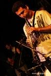 Tarapaca Jazz Band pokřtil Hlasy. Asistoval při tom český jazzman Milan Svoboda