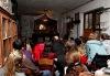 Měsíc loutek s festivalem Mirákl vrcholil otevřením Muzea loutkářského umění
