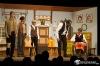 Jistebnický guláš namíchali z krásného ochotnického divadla i hovězího masa