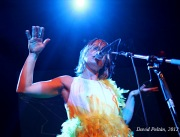 Klubová noc United Islands nabídne 40 interpretů a soutěž o VIP zóny festivalu