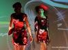 Módní návrhářka Hana Zelenková se podruhé nechala unést fantazií