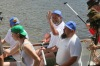 Závody dračích lodí vyhráli Draci
