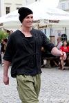 Festival Divadlo na kostkách - punk, legrace na celý den a módní přehlídka