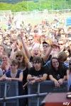 FootFest 2013: První sada fotek. Takhle jste pařili!