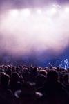 Mighty Sounds 2013: Konečně hezky! Hasiči chladili rozpálená těla