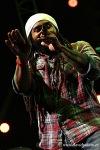 Mighty Sounds 2013: Marley jako Bob. Při Suicidal Tendencies vtrhlo publikum na plac