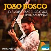 První jazzová liga na jihočeských náměstích. Přijede Joao Bosco i Jazzanova