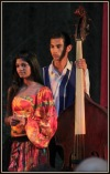 Festival Kerekate 2013 zdobila zvučná jména i divoké taneční kreace