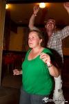 Horko svíralo jistebnickou pouť, přesto se tančilo od večera do rána
