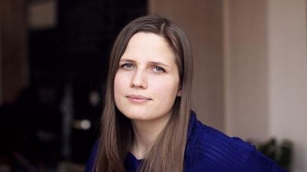 LITERATURA: Zázemí Jany Šrámkové v chladném sklepě Aux Café