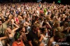 SZIGET FESTIVAL 2013: Blur začali hrát a lidé se líbali. Třešínkou byl Woodkid