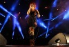 SZIGET FESTIVAL 2013: Poslední den zazářila ZAZ, ohňostroj a vyhořel Guetta