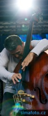 Na Jihočeském jazzovém festivalu zazářily hvězdy. Vystoupila Jazzanova i Joăo Bosco