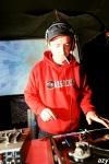 Drum&bass vystřídal na koupáku plavce
