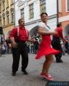 Budějovice se vracely lidem kulturou