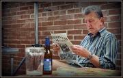Střelácký čaj po 51 letech se vydařil. Zdobil ho kvalitní rokenrol