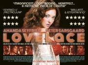 Lovelace: Matka porna nebo světice?