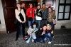 Táborská setkání 2013: Od gastronomie po Kollera a divoká punková zvířata