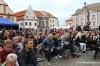 Táborská setkání 2013: Mladí, neklidní a talentovaní dostali šanci v neděli