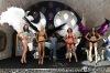 Klubem Kotnov chodily polonahé modelky
