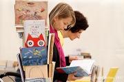 Druhý ročník literárního festivalu Tabook přinese pestrý mezinárodní program