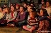 Tabook 2013: Karol Sidon vyprávěl silný příběh, v divadle padaly děti ze stromu