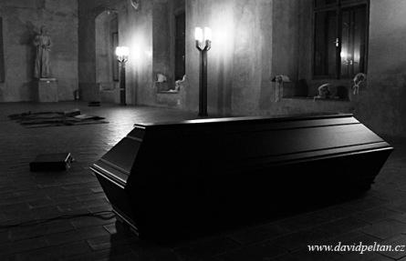 Tabook 2013: František Skála postřílel v muzeu kolegy, pak přišlo Tornádo Lou