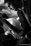 Lukáš Oravec kvartet vystoupil v Highway 61 clubu a následně dobyl Tábor