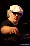 Erik Truffaz se v Highway 61 clubu blýskl češtinou. Publikum roztleskal a roztančil
