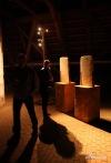 Pestrá hudební nadílka ukončila mezinárodní výstavu moderního umění Pročjsmetady