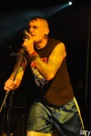 Jistebnice žila punk rockem