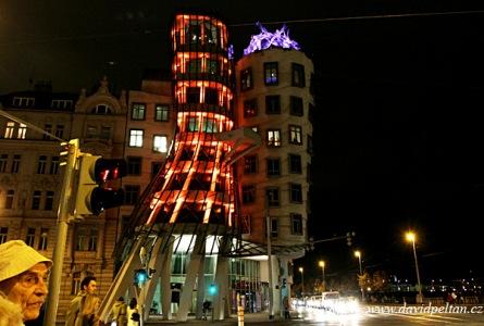 Signal festival ukázal Prahu v jiném světle
