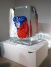Designblok 2013: Z královské postele na rituální obětiště