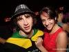 Palcát hostil olympijské hry. Na první ples sezóny dorazili atleti z Jamajky i zombie