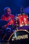 ZVA 12-28 Band v Highway 61 clubu: Blues nemusí být teskné