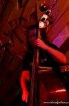 Bluesoví ZVA 12-28 vystoupili v Recykle music baru, ABJC v Jazz Gallery Charley