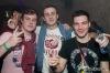 Body pro Techno House Lovers, Kotnov byl plný milovníků elektronické hudby