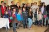 V písecké Sladovně se radovaly děti i pekařky