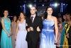 Na plese třídy 6.A Gymnázia Pierra de Coubertina se objevili četníci