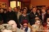Sirény přitáhly do divadla nespočet lidí