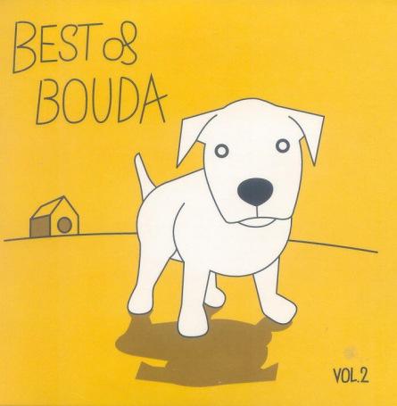 Deska Best of Bouda vol. 2 mapuje mladou krumlovskou hudební scénu
