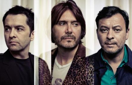 Manic Street Preachers přivezou léty ověřený materiál i současné album