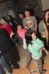 Dražíč žil i přes plesovku