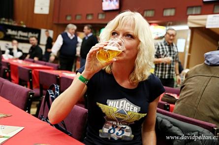 Slavnosti piva 2014: Veřejný start