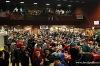 Slavnosti piva 2014: Vyprodaný pátek, pivo a minerálky