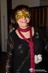 Jistebnice nebyla pozadu, masky brouzdaly ulicemi i kulturním domem