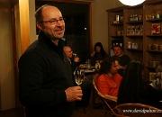 Táborský festival vína: První akci osvěžil bezprostředním humorem Georgios Ilias