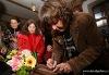 Herečka Bára Hrzánová s Condurangem pomáhala umírajícím i dětem