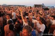 Míří rány hygieniků pod pás Mighty Sounds? Festivalu hrozí likvidační pokuta